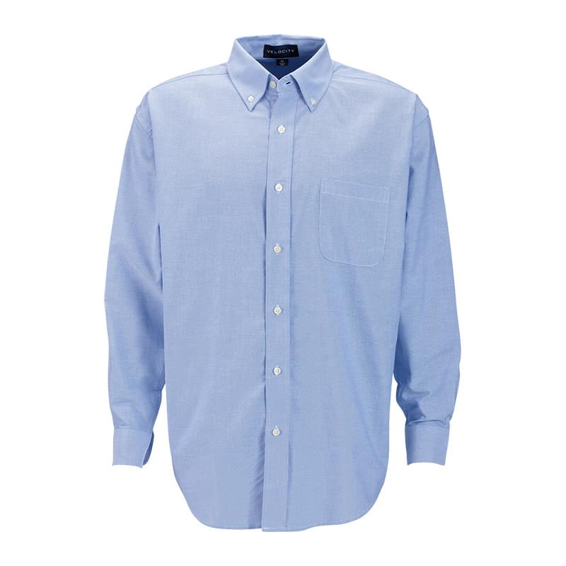 Velocity Oxford Shirt