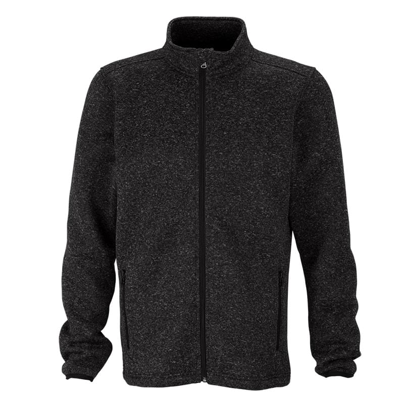 HOT DEAL - Summit Sweater-Fleece Jacket