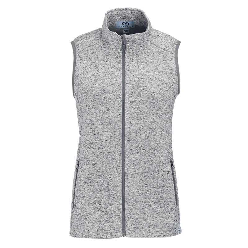 Women's Summit Sweater-Fleece Vest