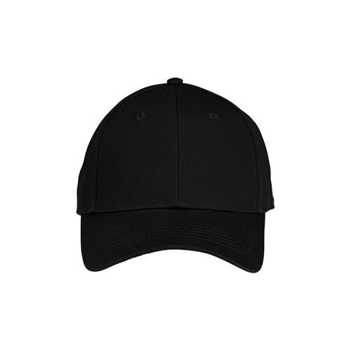 Clutch Solid Constructed Twill Cap