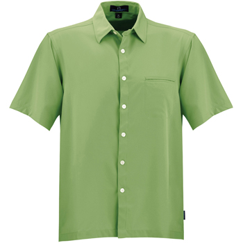 Vansport? Woven Camp Shirt