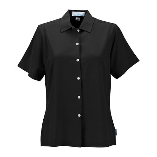 Women's Woven Camp Shirt