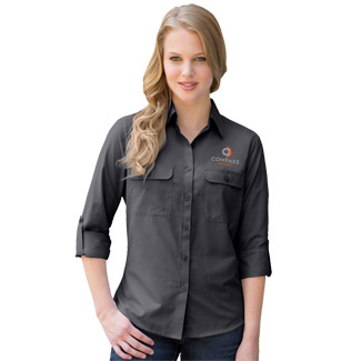 Women's Vansport™ Trip Shirt