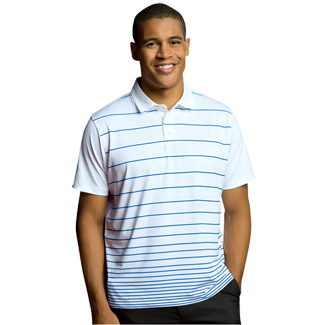 Vansport™ Pro Gradual Stripe Polo
