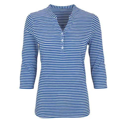 Women's Vansport Pro Riviera Polo