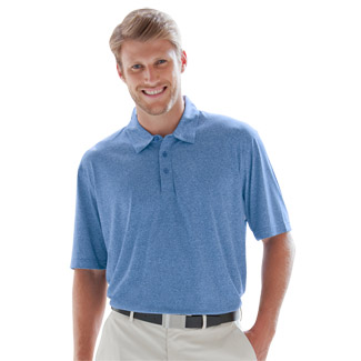 Vansport™ Micro Melange Polo