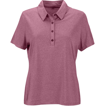Women's Vansport? Micro Melange Polo