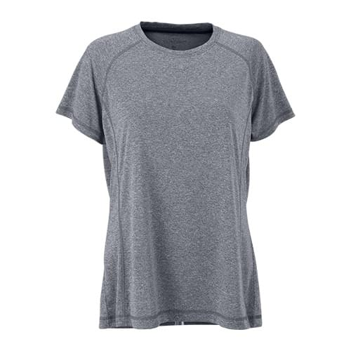 Women's Vansport™ Mélange Tech Tee
