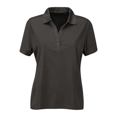 Women's Vansport™ Nailhead Polo
