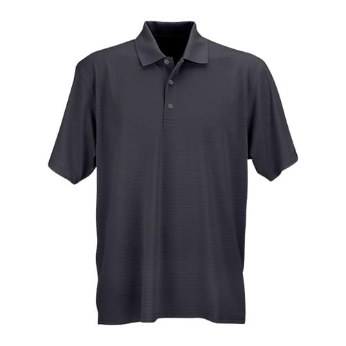 Vansport™ Textured Stripe Polo