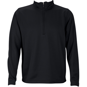 1/4-Zip Micro-Fleece Pullover