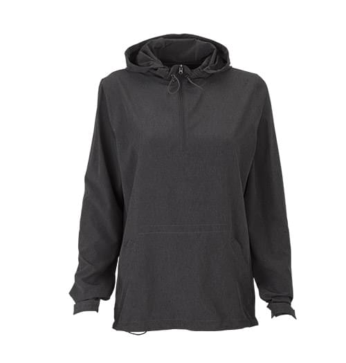 Women's Pullover Stretch Anorak