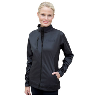 Women's Air-Block Softshell Jacket