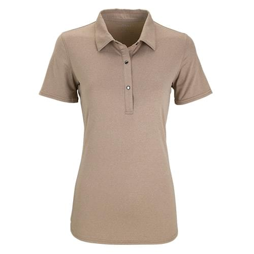 HOT DEAL - Women's Vansport Planet Polo (recycled poly)