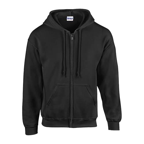 Gildan® Heavy Blend™ Adult Full-Zip Hooded Sweatshirt