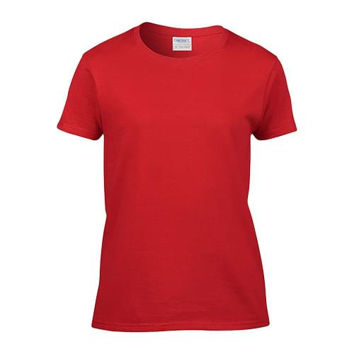 Gildan® Adult Ultra Cotton® Ladies' T-Shirt