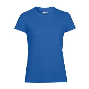 Gildan® Performance™ Ladies' T-Shirt