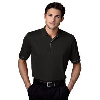 Greg Norman Play Dry® Protek Micro Lux Polo