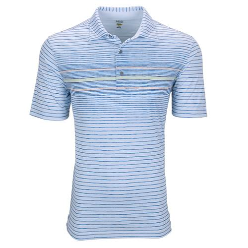 Greg Norman ML75 Wave Polo