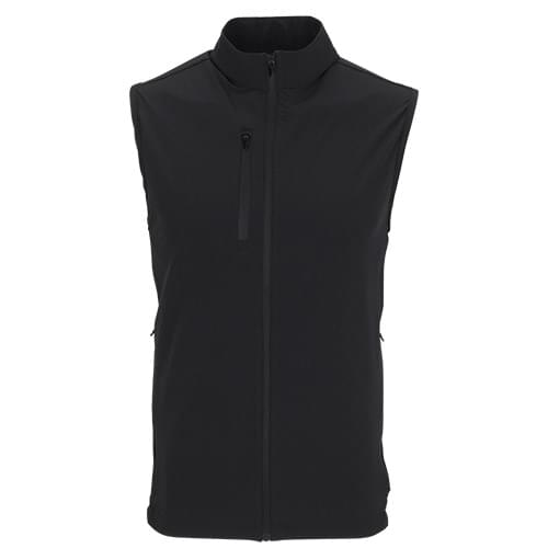 Greg Norman Windbreaker Full-Zip Vest