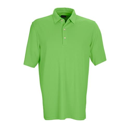 Greg Norman Play Dry® Jacquard Polo
