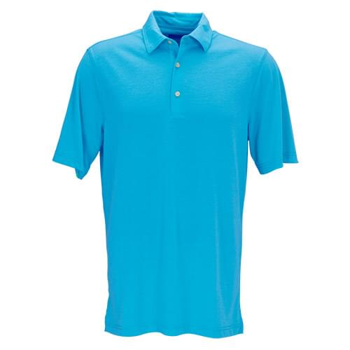 Greg Norman Play Dry® Foreward Series Polo