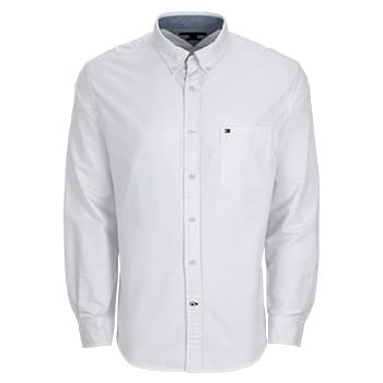 Tommy Hilfiger New England Oxford Shirt