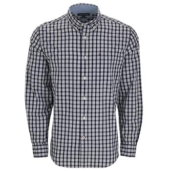 Tommy Hilfiger Stall Check Button-Down Shirt