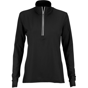 Greg Norman Women's Play Dry® 1/4-Zip Pullover