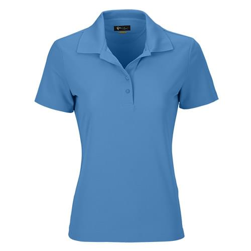 Greg Norman Women's Play Dry® Polo