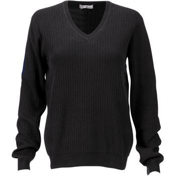 Greg Norman Women's V-Neck Sweater