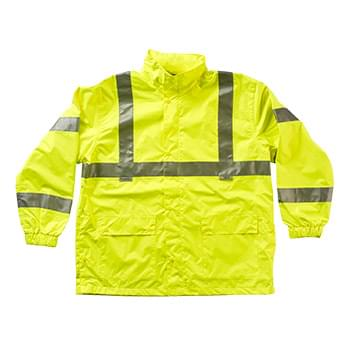 Xtreme Visibility Breathable Rainjacket
