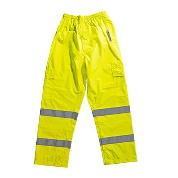 Xtreme Visibility Breathable Rainpant