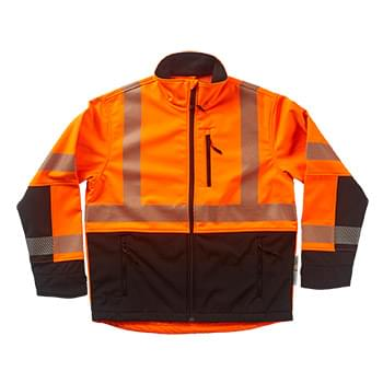 Xtreme-Flex™ Soft Shell No Hood Jacket
