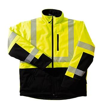 Xtreme-Flex™ Insulated Soft Shell No Hood Jacket