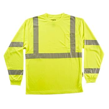 Xtreme-Flex™ Class 3 Long Sleeve T-Shirt
